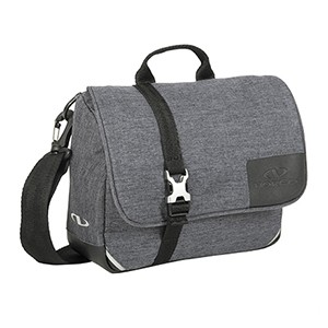 Bellham Lenkertasche tweed gray